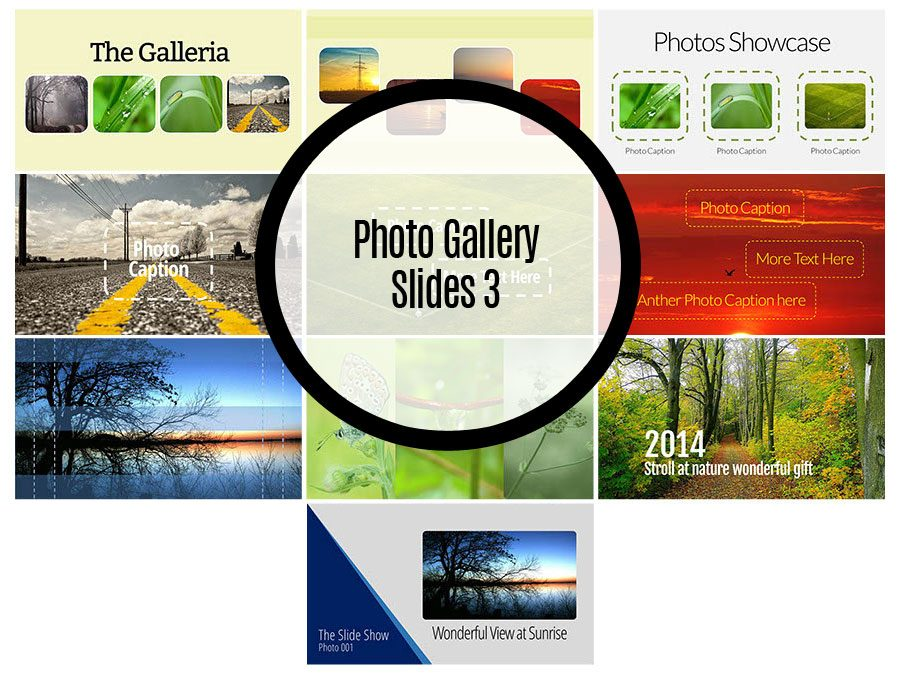 Photo Gallery Slides 3
