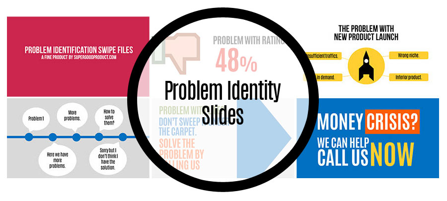 Problem Identification Slides