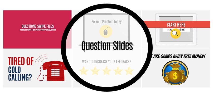 Question Slides
