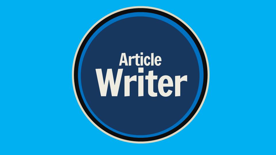 Article Writer