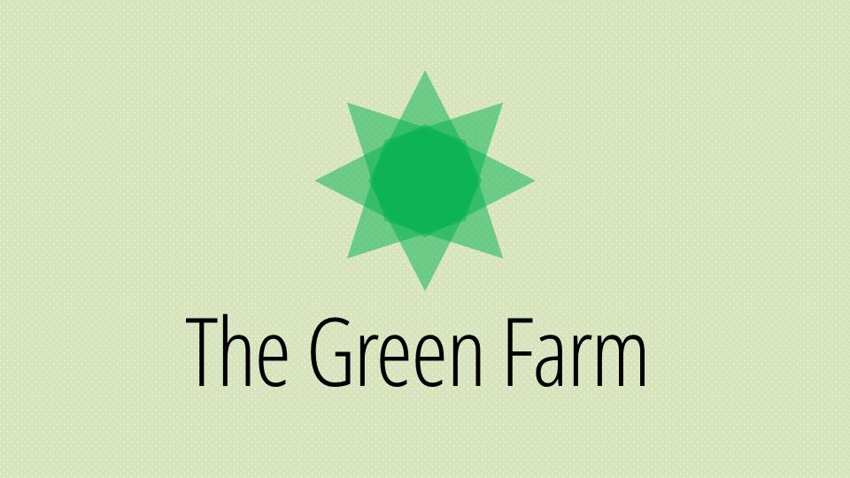 The Green Farm