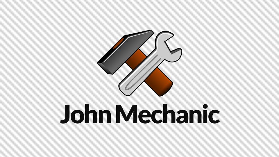 John Mechanic
