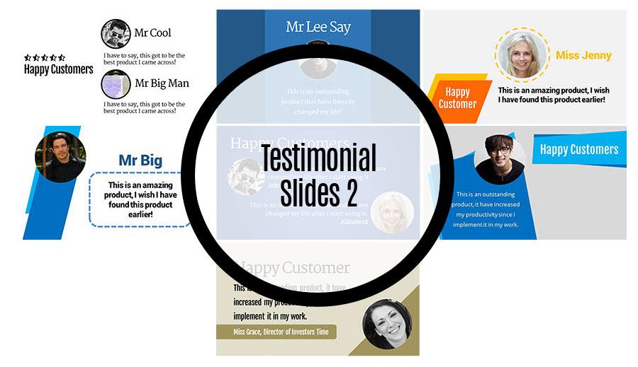 Testimonial Slides 2