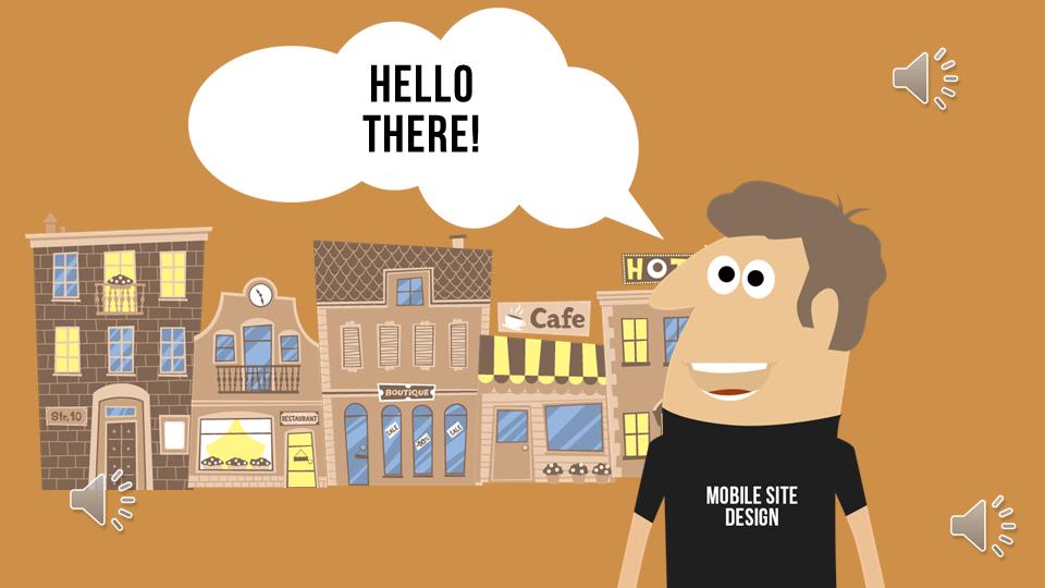 Mobile Web Explainer 5