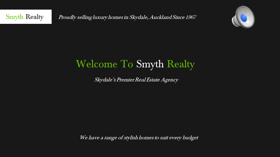 Real Estate Luxury Realty