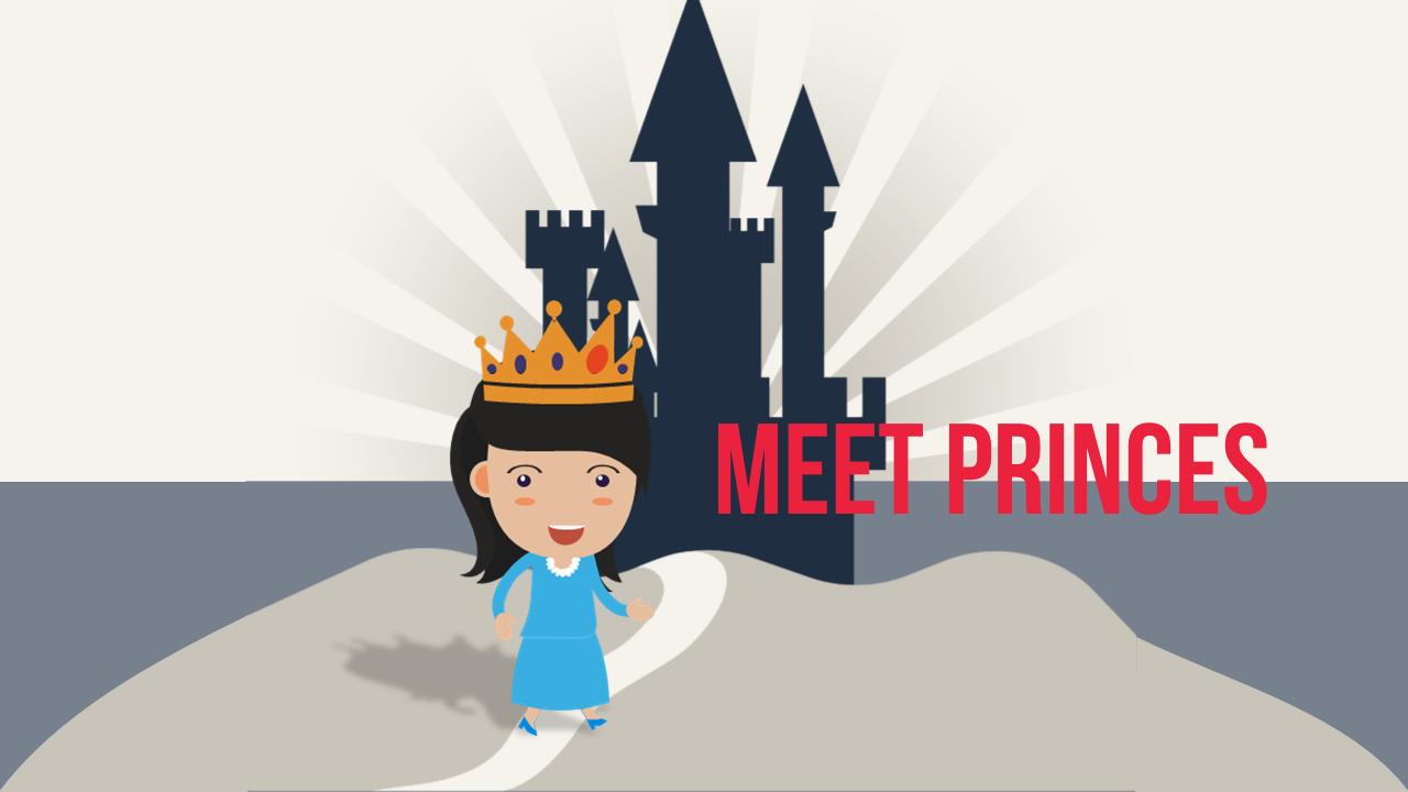 Princess Character