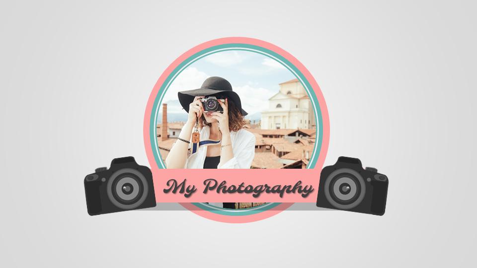 Niche Slides Set – Photographer Portfolio