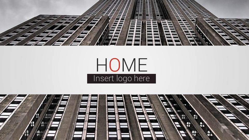 Niche Slides Set – Real Estate