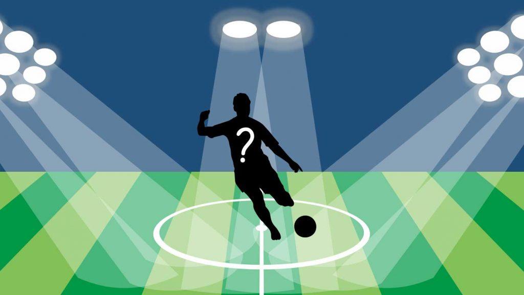Soccer School Video Template