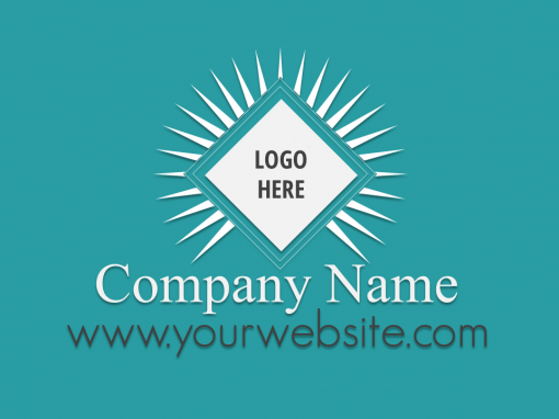 Company Intro Video Template