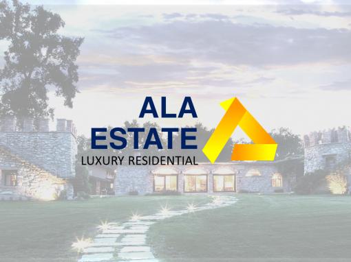 Premium Estate Video Template