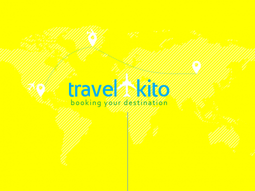 The Travel Video Template