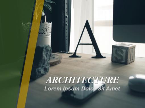 Architecture Video Template