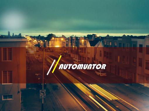 Automobile Video Template