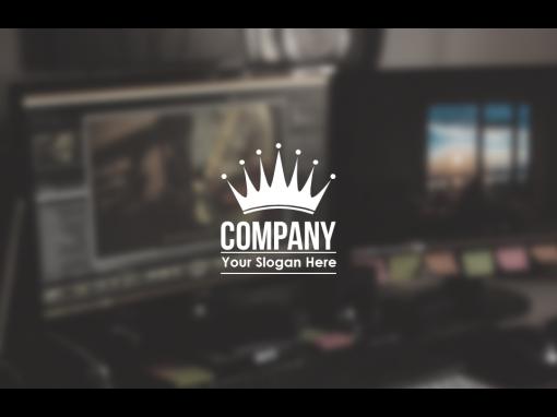 Dark Business Video Template