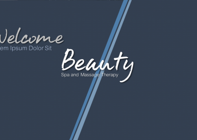 The Beauty Video Template