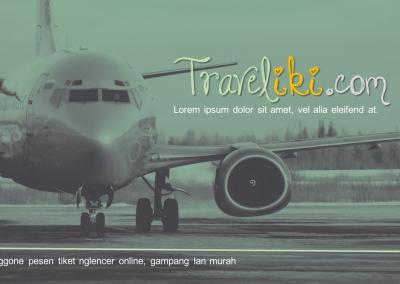 Travel Presenter Video Template