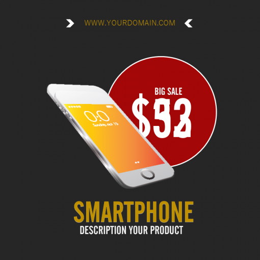 Phone Promo Clean