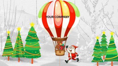 Short Christmas Intro 2