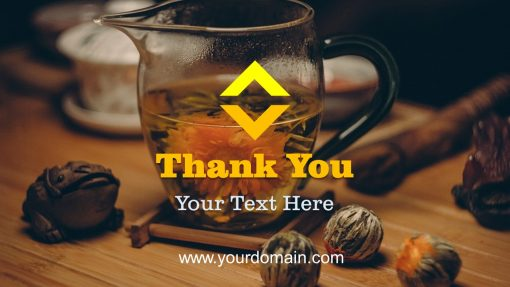 Thank You Outro